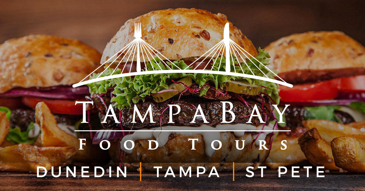 Tampa Bay Food Tours: Eat. Drink. Local